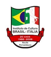 Logo ICBR