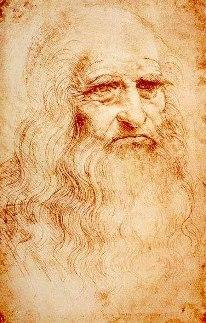 Retratos_-_Leonardo_da_Vinci_-_Instituto_de_Cultura_Brasil_Italia_3